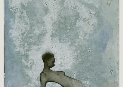 Suite finlandaise, 66 x 50 cm, 2004, VENDU