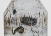 Bishopton, 66.5 x 66.5 cm, 1986, SOLD