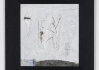 3. Germinal, 62.5 x 59.5 cm, 2005