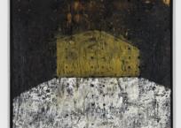 Mirador, 71.5 x 71.5 cm, 1997, VENDU