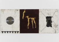 Kamikaze, 51 x 122 cm, 1994-1995, SOLD