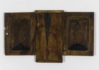 4. Arcane, 59.5 x 101.5 cm, 1995