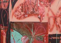 Germes III, 165 x 120 cm, 2019