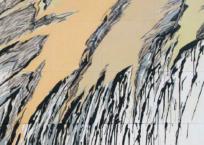 Taramiche, 122 x 122 cm, 1976, VENDU