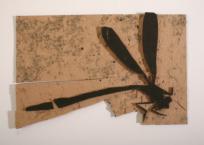 Fausse mouvance, 26 x 42 cm, 2008