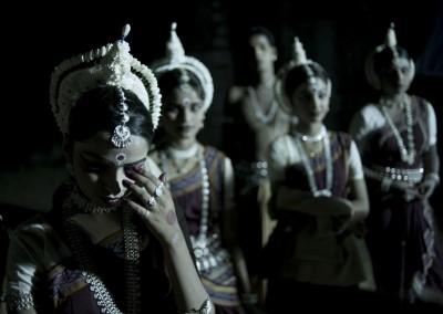 Danseuses 1, 83.8 x 124.5 cm, 2008