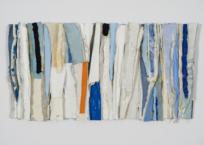 Jardin des marais #2, 38 x 71 cm, 2015