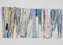 Jardin des marais #4, 38 x 71 cm, 2015