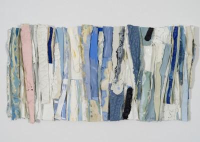 Jardin des marais #5, 38 x 71 cm, 2015