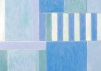 Beyond the gate,121.9 x 91.4 cm, 2003
