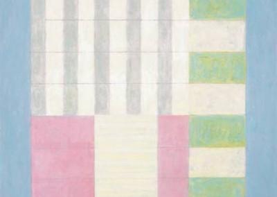 Sub rosa, 45.7 x 45.7 cm, 2003