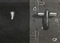 Livre de chevet 2 et 3, 13 x 18 cm, 2013