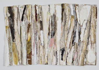 Compost 2, 81 x 128 cm, 2010-2011, SOLD