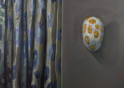 Pinède, 132 x 152 cm, 2013