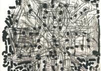 Suite gaspésienne, 160 x 116 cm, 1972, VENDU