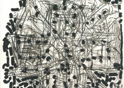 Suite gaspésienne, 160 x 116 cm, 1972