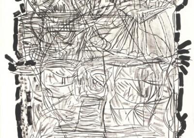 Suite Finale, 117 x 158 cm, 1972