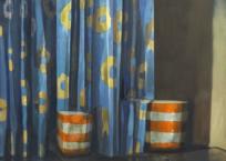 Sixième jour, 122 x 152 cm, 2011