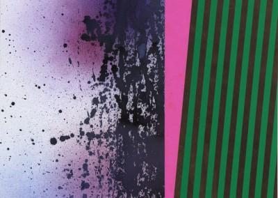 Strates XVII, 76 x 56 cm, 2013