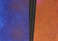Strates X, 76 x 56 cm, 2013