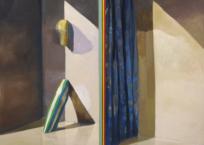 Troisième jour, 122 x 152 cm, 2011