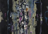 Sans titre, 50 x 32 cm, 1961, VENDU
