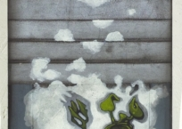 Envol, 102 x 33.5 cm, 2007