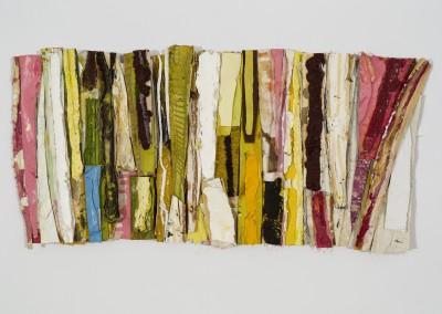 Jardin extraverti #2, 33 x 68 cm, 2012
