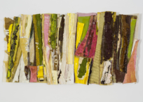 Jardin extraverti #4, 33 x 68 cm, 2012
