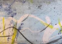 Léman (1), 33.5 x 80.5 cm, 2014, VENDU
