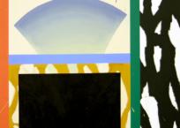Les Briques 12, 121.92 x 91.44 cm, 2016