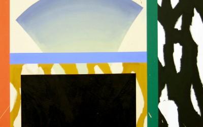 Les Briques 12, 91 x 122 cm, 2016