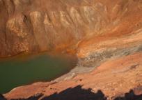 Mine 4, 2012
