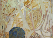 Sans titre, 150 x 115 cm, 2020