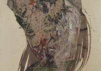 Abumi, 52.5 x 101.5 cm, 2011