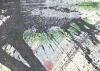 Akobu, 76 x 81 cm, 2011