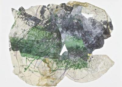 Doji, 66 x 81 cm, 2012
