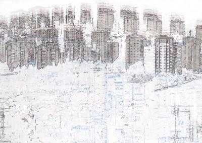 Les urbanités (scène 1)