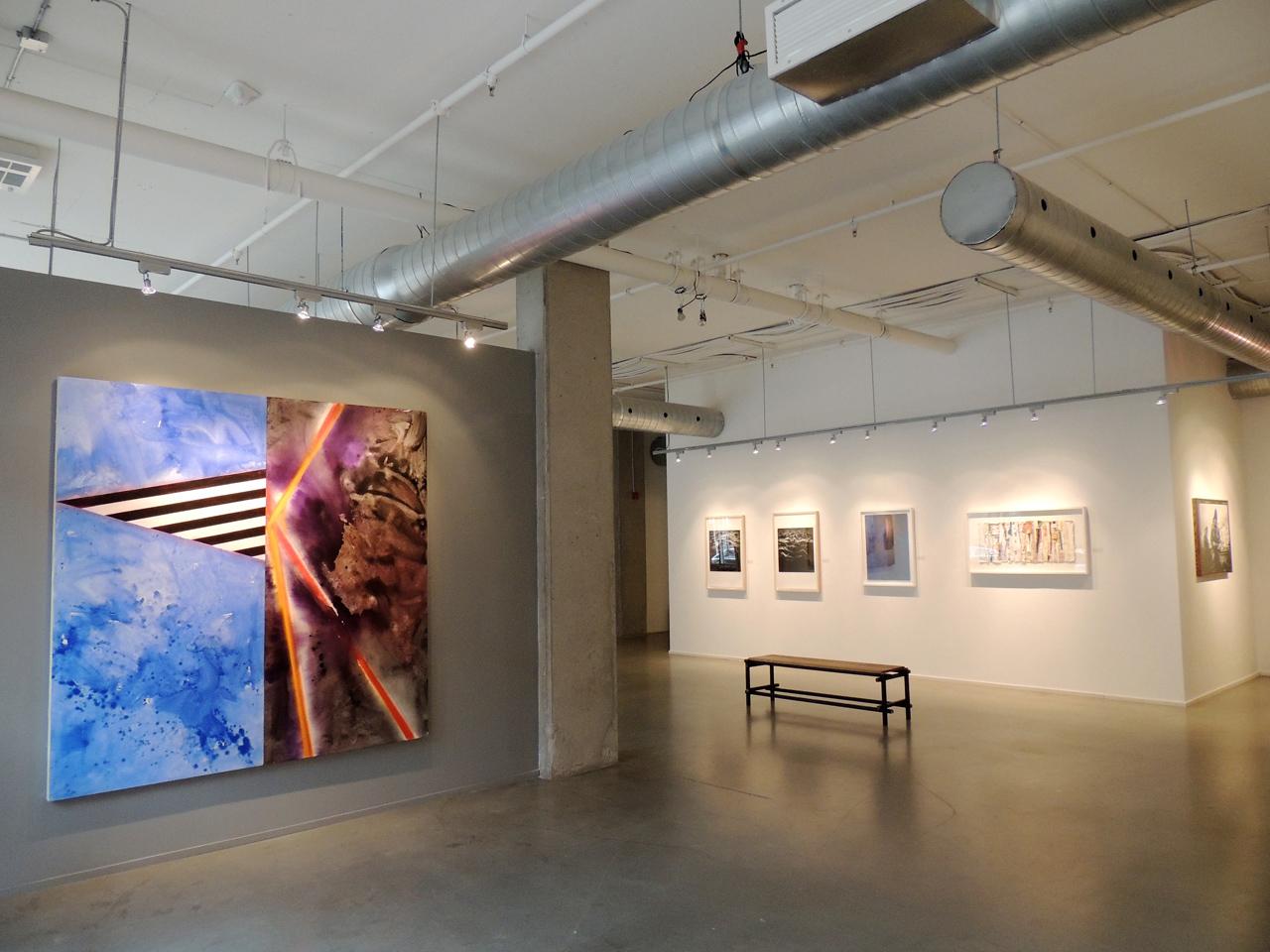 Galerie d'art Lacerte art contemporain, Montréal