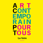 Art Contemporain Pour Tous 2015