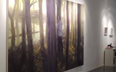 Galerie Lacerte art contemporain Montréal