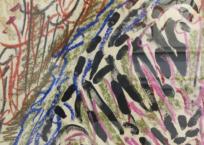Sans titre, 55 x 43 cm, 1975, VENDU