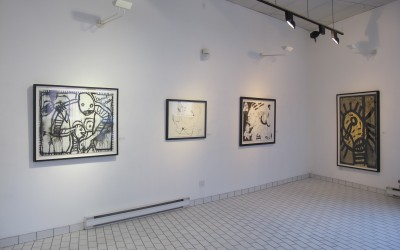 Daniel Erban – Œuvres choisies