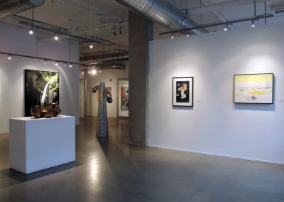 Collectif, Printemps 2016- Montréal