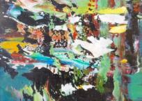 Sans titre , 17.7 x 12.7 cm, 1959, VENDU