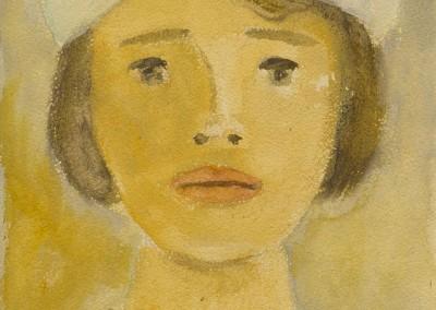 Sans titre, 21 × 15 cm, 1975, SOLD